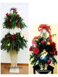 クリスマス 美容コラム4