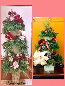 クリスマス 美容コラム3